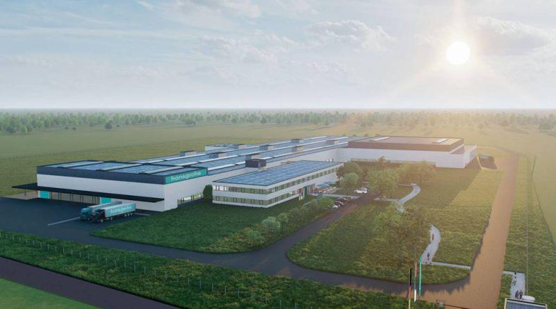 Nemački Hansgrohe ulaže 85 miliona evra u fabriku slavina u Valjevu