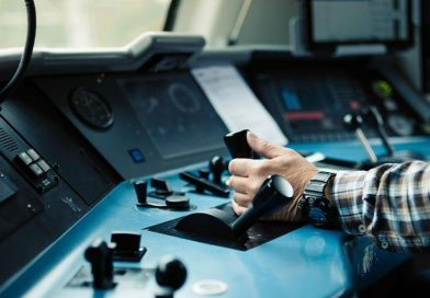Train driver trainings: From passenger to freight transport