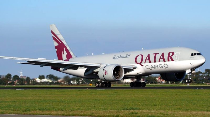 Qatar Cargo appoints new GSSA for Central Europe