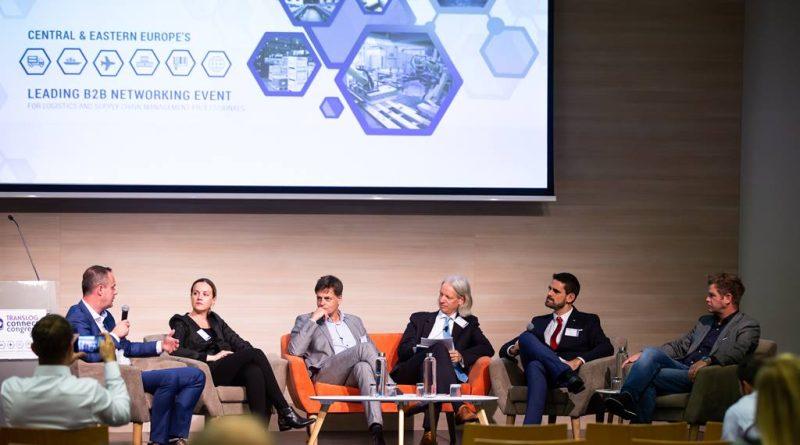 Fleksibilnost i evolucija lanaca snabdevanja – Ne propustite TRANSLOG Connect Congress 2021 u Budimpešti!