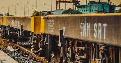 Snažan rast tranzita kineske robe izazov za železničku mrežu u Rusiji